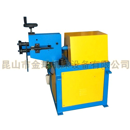 Electric/handing Wire roll machine